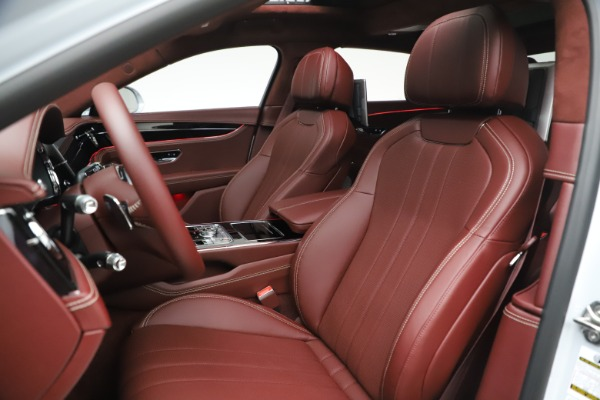 New 2020 Bentley Flying Spur W12 for sale Sold at Pagani of Greenwich in Greenwich CT 06830 23