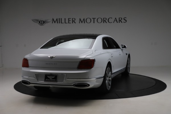 New 2020 Bentley Flying Spur W12 for sale Sold at Pagani of Greenwich in Greenwich CT 06830 7