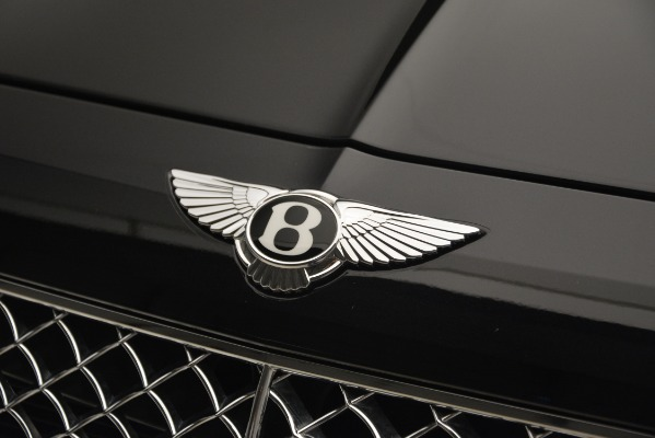 Used 2017 Bentley Bentayga W12 for sale Sold at Pagani of Greenwich in Greenwich CT 06830 14
