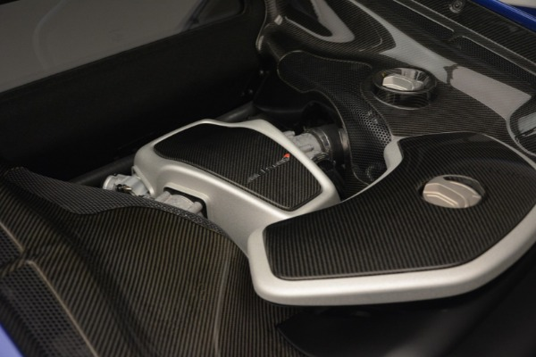 Used 2015 McLaren 650S for sale Sold at Pagani of Greenwich in Greenwich CT 06830 16