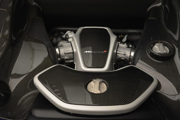Used 2015 McLaren 650S for sale Sold at Pagani of Greenwich in Greenwich CT 06830 17