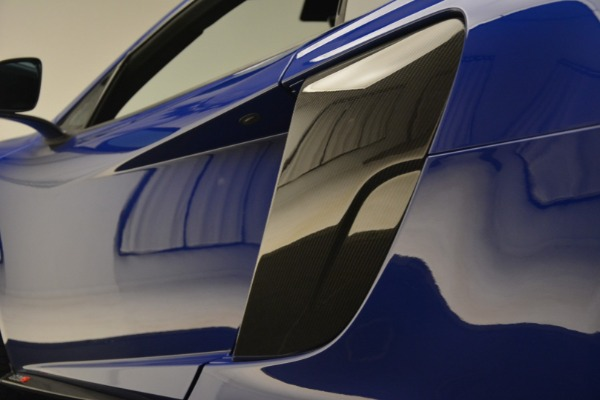 Used 2015 McLaren 650S for sale Sold at Pagani of Greenwich in Greenwich CT 06830 20