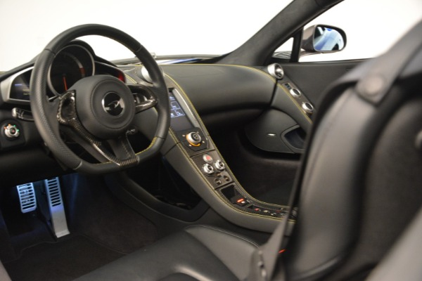 Used 2015 McLaren 650S Coupe for sale $139,900 at Pagani of Greenwich in Greenwich CT 06830 21