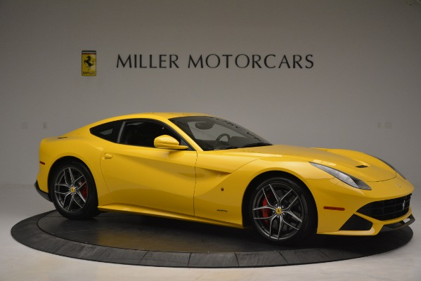 Used 2015 Ferrari F12 Berlinetta for sale Sold at Pagani of Greenwich in Greenwich CT 06830 11