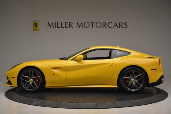 Used 2015 Ferrari F12 Berlinetta for sale Sold at Pagani of Greenwich in Greenwich CT 06830 3