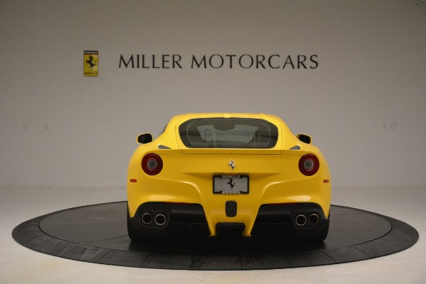 Used 2015 Ferrari F12 Berlinetta for sale Sold at Pagani of Greenwich in Greenwich CT 06830 7