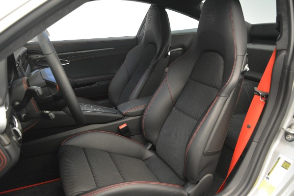 Used 2018 Porsche 911 GT3 for sale Sold at Pagani of Greenwich in Greenwich CT 06830 15