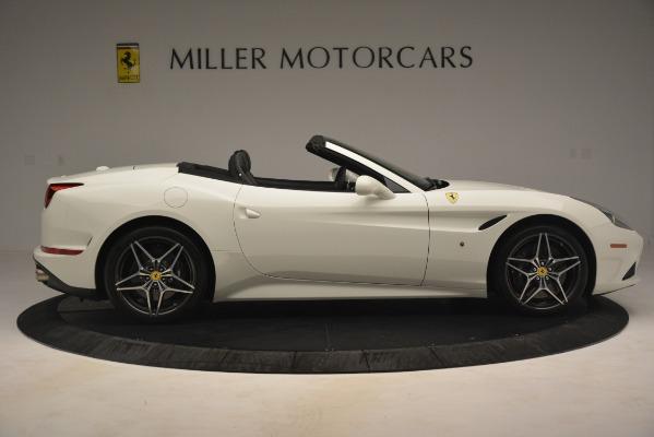 Used 2016 Ferrari California T for sale $145,900 at Pagani of Greenwich in Greenwich CT 06830 10