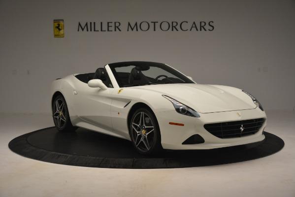 Used 2016 Ferrari California T for sale $145,900 at Pagani of Greenwich in Greenwich CT 06830 12