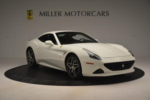 Used 2016 Ferrari California T for sale $145,900 at Pagani of Greenwich in Greenwich CT 06830 13