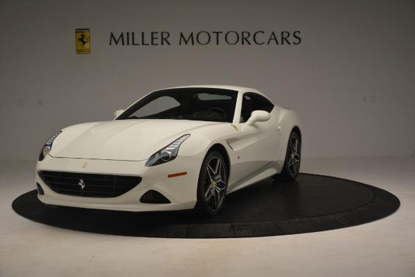 Used 2016 Ferrari California T for sale $145,900 at Pagani of Greenwich in Greenwich CT 06830 14