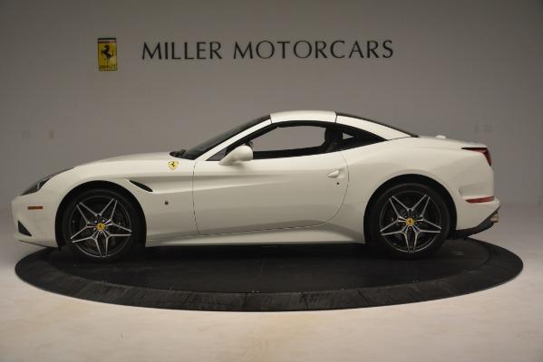 Used 2016 Ferrari California T for sale $145,900 at Pagani of Greenwich in Greenwich CT 06830 15