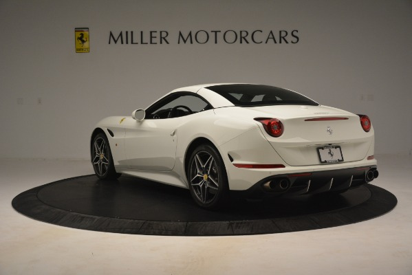 Used 2016 Ferrari California T for sale $145,900 at Pagani of Greenwich in Greenwich CT 06830 16