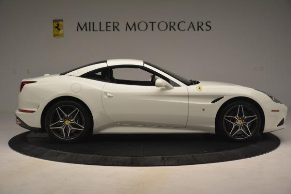 Used 2016 Ferrari California T for sale $145,900 at Pagani of Greenwich in Greenwich CT 06830 18