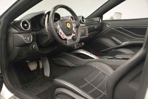 Used 2016 Ferrari California T for sale $145,900 at Pagani of Greenwich in Greenwich CT 06830 19