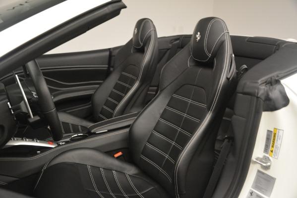 Used 2016 Ferrari California T for sale $145,900 at Pagani of Greenwich in Greenwich CT 06830 21