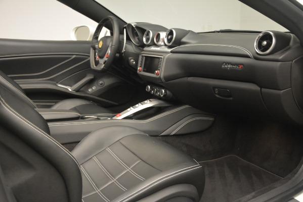 Used 2016 Ferrari California T for sale $145,900 at Pagani of Greenwich in Greenwich CT 06830 25