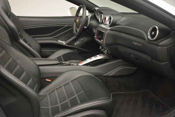 Used 2016 Ferrari California T for sale $145,900 at Pagani of Greenwich in Greenwich CT 06830 26