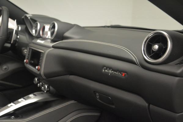 Used 2016 Ferrari California T for sale $145,900 at Pagani of Greenwich in Greenwich CT 06830 28