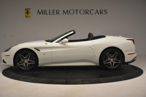Used 2016 Ferrari California T for sale $145,900 at Pagani of Greenwich in Greenwich CT 06830 3