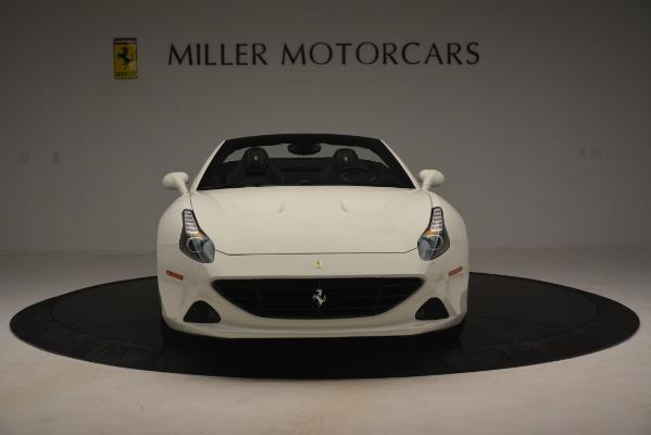 Used 2016 Ferrari California T for sale $145,900 at Pagani of Greenwich in Greenwich CT 06830 7