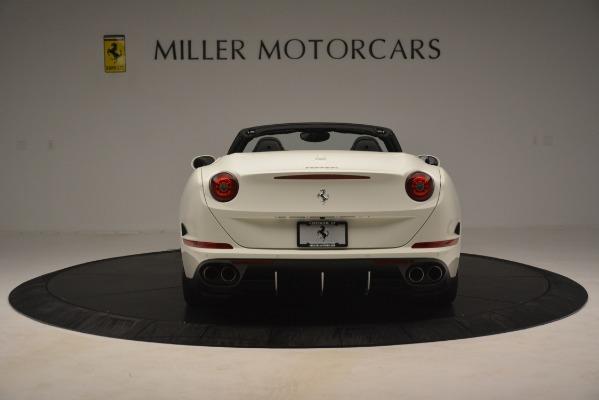 Used 2016 Ferrari California T for sale $145,900 at Pagani of Greenwich in Greenwich CT 06830 8