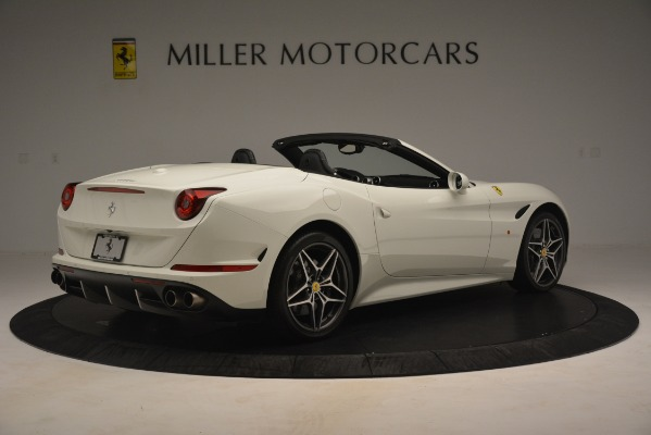 Used 2016 Ferrari California T for sale $145,900 at Pagani of Greenwich in Greenwich CT 06830 9