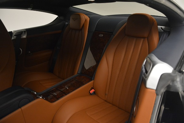 Used 2013 Bentley Continental GT V8 for sale Sold at Pagani of Greenwich in Greenwich CT 06830 22