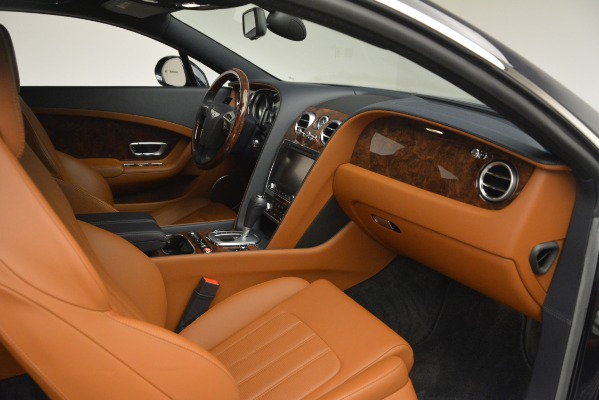 Used 2013 Bentley Continental GT V8 for sale Sold at Pagani of Greenwich in Greenwich CT 06830 27