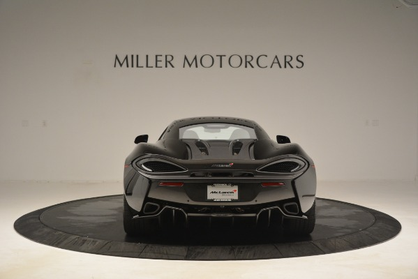 Used 2016 McLaren 570S Coupe for sale Sold at Pagani of Greenwich in Greenwich CT 06830 5