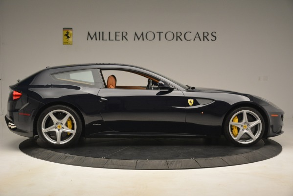 Used 2013 Ferrari FF for sale Sold at Pagani of Greenwich in Greenwich CT 06830 10