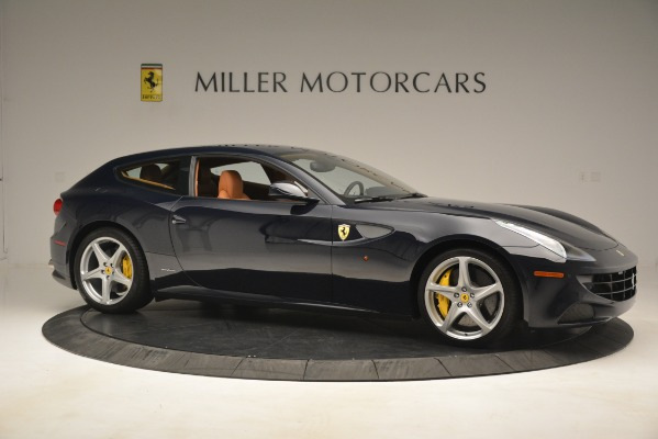 Used 2013 Ferrari FF for sale Sold at Pagani of Greenwich in Greenwich CT 06830 11
