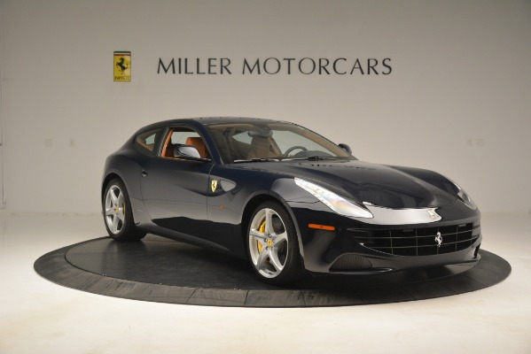 Used 2013 Ferrari FF for sale Sold at Pagani of Greenwich in Greenwich CT 06830 12