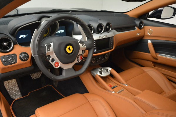 Used 2013 Ferrari FF for sale Sold at Pagani of Greenwich in Greenwich CT 06830 13