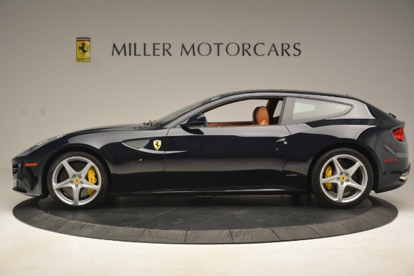 Used 2013 Ferrari FF for sale Sold at Pagani of Greenwich in Greenwich CT 06830 3