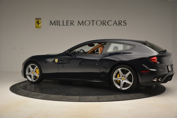 Used 2013 Ferrari FF for sale Sold at Pagani of Greenwich in Greenwich CT 06830 4