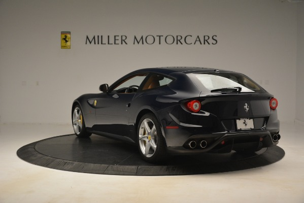Used 2013 Ferrari FF for sale Sold at Pagani of Greenwich in Greenwich CT 06830 5