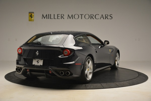 Used 2013 Ferrari FF for sale Sold at Pagani of Greenwich in Greenwich CT 06830 8