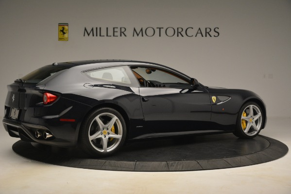 Used 2013 Ferrari FF for sale Sold at Pagani of Greenwich in Greenwich CT 06830 9