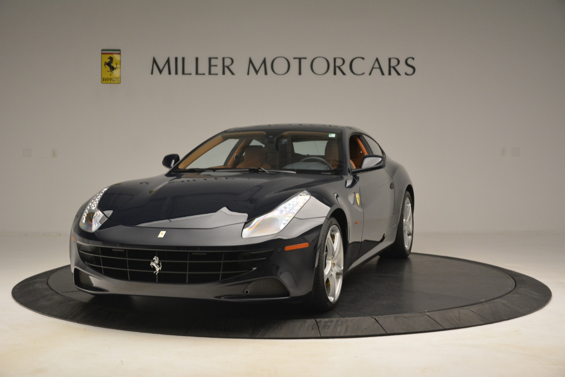 Used 2013 Ferrari FF for sale Sold at Pagani of Greenwich in Greenwich CT 06830 1