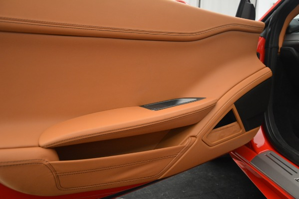 Used 2014 Ferrari 458 Italia for sale Sold at Pagani of Greenwich in Greenwich CT 06830 16