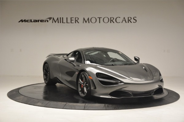 Used 2018 McLaren 720S for sale $269,900 at Pagani of Greenwich in Greenwich CT 06830 10