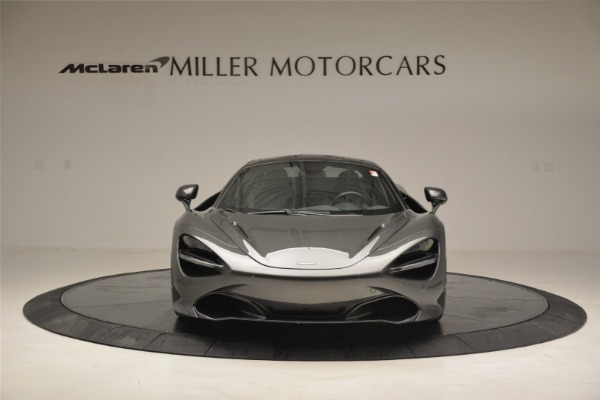 Used 2018 McLaren 720S for sale $269,900 at Pagani of Greenwich in Greenwich CT 06830 11