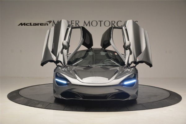 Used 2018 McLaren 720S for sale $269,900 at Pagani of Greenwich in Greenwich CT 06830 12