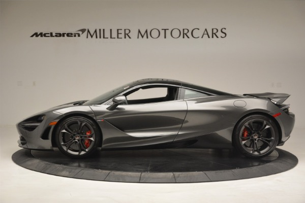 Used 2018 McLaren 720S for sale $269,900 at Pagani of Greenwich in Greenwich CT 06830 2