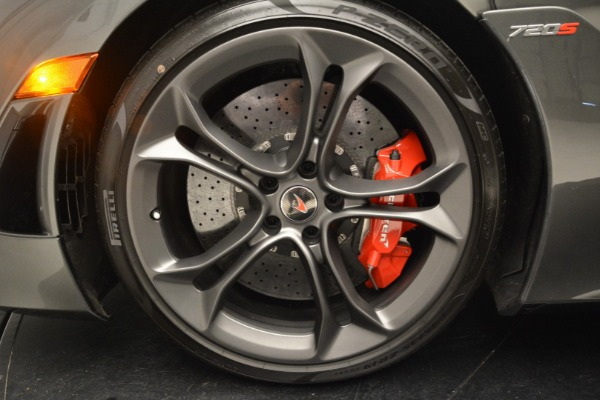 Used 2018 McLaren 720S for sale $269,900 at Pagani of Greenwich in Greenwich CT 06830 20