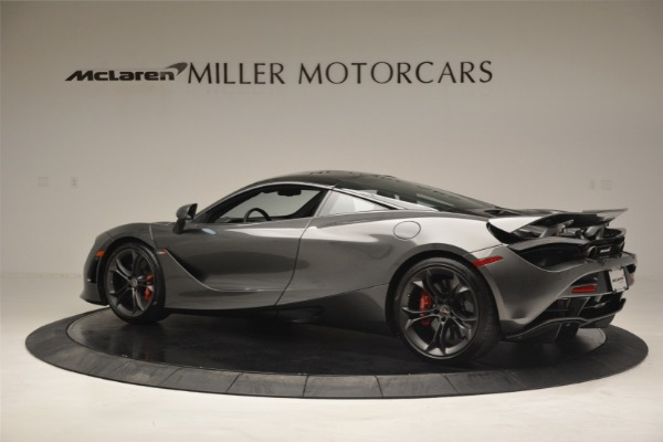 Used 2018 McLaren 720S for sale $269,900 at Pagani of Greenwich in Greenwich CT 06830 3