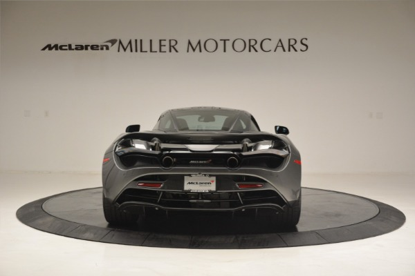 Used 2018 McLaren 720S for sale $269,900 at Pagani of Greenwich in Greenwich CT 06830 5