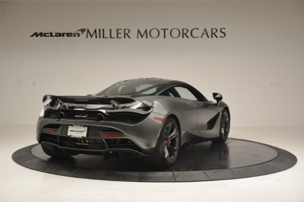 Used 2018 McLaren 720S for sale $269,900 at Pagani of Greenwich in Greenwich CT 06830 6