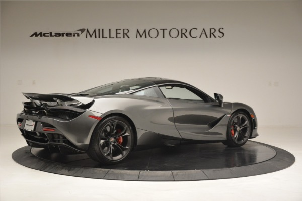 Used 2018 McLaren 720S for sale $269,900 at Pagani of Greenwich in Greenwich CT 06830 7